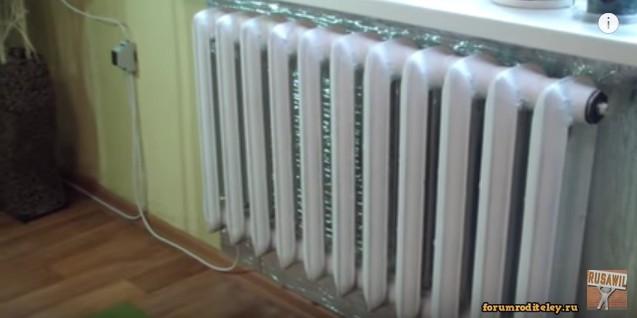 Автономное отопление своими руками просто дешево 283